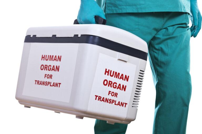 Como funciona transplantes pelo plano de saúde