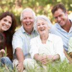 Os benefícios de um plano de saúde familiar