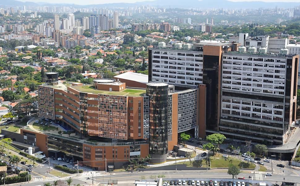 Imagem de hospital