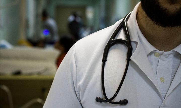 sistema público de saúde
