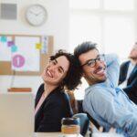 melhorar o clima organizacional