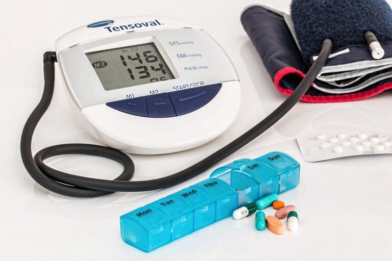 Plano de saúde para hipertensos