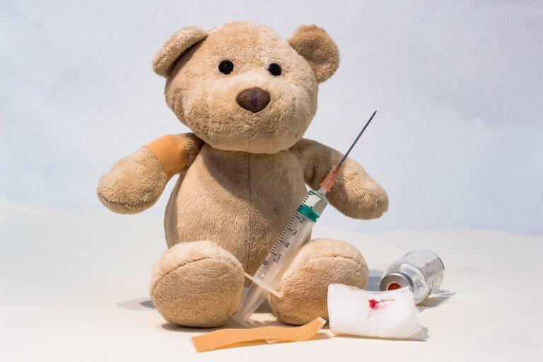 Vacinação em massa