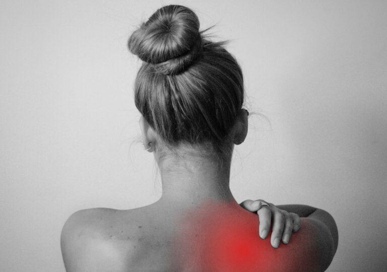 Melhorar a dor nas costas